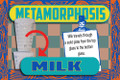 Metamorphosis Milk - 28 oz.