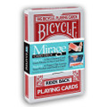 Mirage Deck, Bicycle - Jumbo