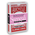 Svengali DECK, Bicycle - Jumbo
