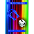 Points Steel Dice (2 Dice Set) - Trick