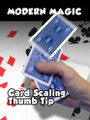 Card Scaling Thumbtip - Modern