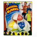 Juggling Balls - Carded