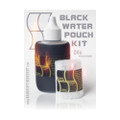 Black Water Pouch Kit - 24 Pack