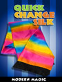 Quick Change Silk Streamer - Modern