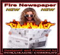 Fire Newspaper - Tora