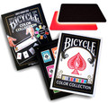 Bicycle Color Collection - 9 Decks