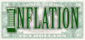 Inflation Bills, Jumbo - Laminated