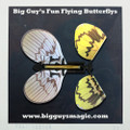 Big Guy's Fun Flying Butterflys - Safari