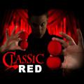Classic Red Sponge Balls