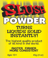 Slush Powder, SUPER - 4 ounce