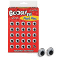 Googly Eye Push Pins
