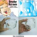 Smoke Screen, Double - Boxed