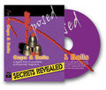 Cups & Balls  DVD - Secrets