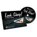 Look Sharp by Wayne Goodman - Trick