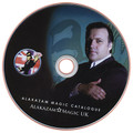 Magic Product Catalog - Vol.2 by Alakazam Magic - DVD