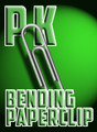 PK Bending Paperclip - Memory Wire