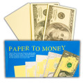 Paper to Money Plus