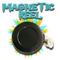 Reel, Magnetic - Steel Wire
