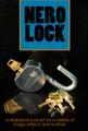 Nero Lock, Mammoth - Steel 5 keys