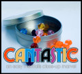 Can-Tastic - Metal Tin