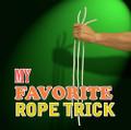 My Favorite Rope Trick