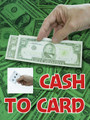 Cash to Card - Bicycle