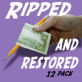 Ripped & Restored Bill