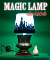 Magic Lamp Milk to Bulb