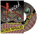Svengali Deck DVD - Secrets