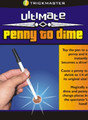 Penny to Dime w/ Pen - Ultimate TM