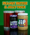 Peanut Butter & Jelly - PBJ