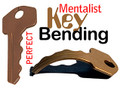 PERFECT Mentalist Key Bend