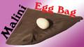 Malini Egg Bag, Soft w/ Wood Egg
