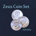 Zeus Coin Set - Half Dollar