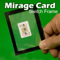 Mirage Card Switch Frame