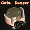 Coin Dumper, Super - Half Dollar
