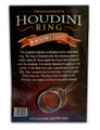 Houdini Ring w/ DVD