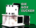 Die Box - Marble Look