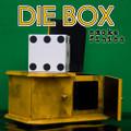 Die Box, Yellow - Smoke Finish