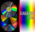 Rainbow CD's