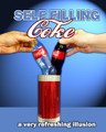 Self Filling Coke - Glass