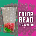 Color Bead Separation - Boxed