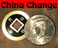 China Change - Sterling