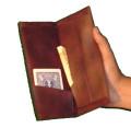 Himber Wallet, Jacket - Boxed