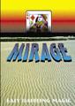 Mirage Deck, Blue Bicycle, Poker
