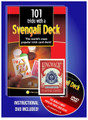 Svengali Deck w/ Book & DVD