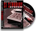 Si Stebbins Memorized Deck DVD