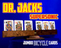 Dr. Jacks SuperSonic - Jumbo Bicycle