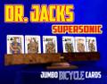 Dr. Jacks SuperSonic - Jumbo Bicycle