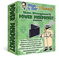 Power Pick Pocket - Burgoon/Gosh
